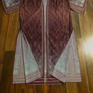 Vintage Swim - 🔴2/$10 5/$20 Vintage 70s Poolside Kimono/Coverup